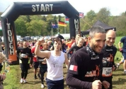 James Tough Mudder